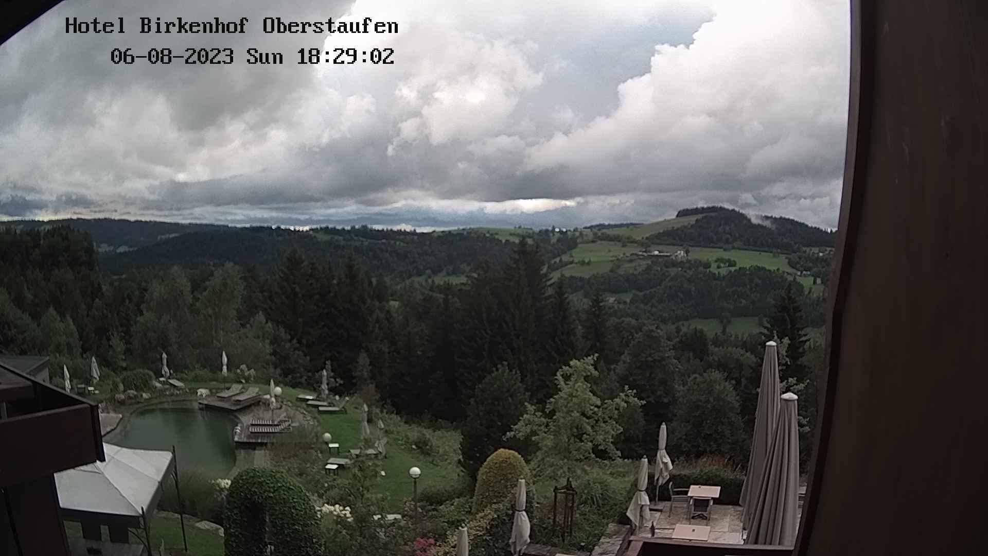 Webcam Hotel Birkenhof